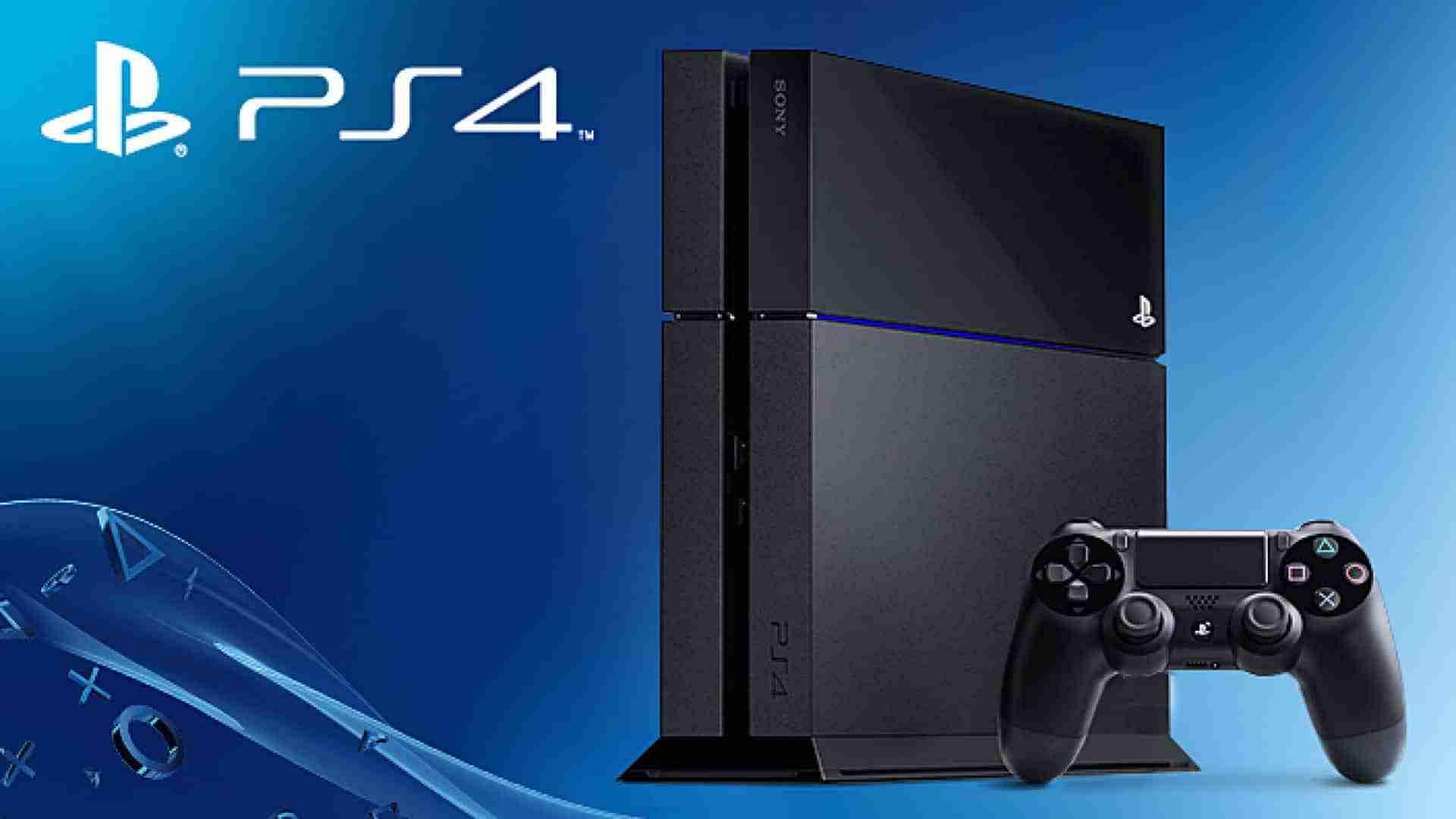 Daftar Harga PS4