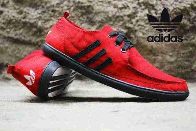 Harga Sepatu Adidas Original Terbaru