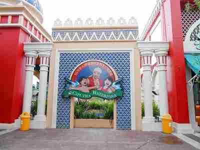 Harga Tiket Masuk Ciputra Waterpark Surabaya