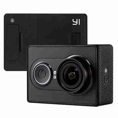 Harga Xiaomi Yi Action Camera