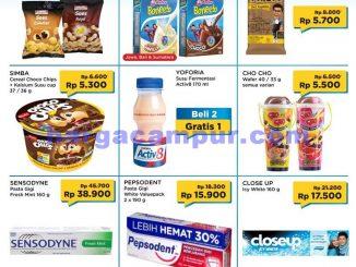 Katalog Indomaret Promo Sosmed Terbaru 25 - 31 Desember 2019