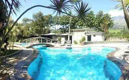 Arjuna View Luxury Villa batu