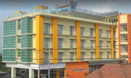 Edu Hostel di Malioboro