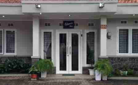 Elenors Home di Bandung