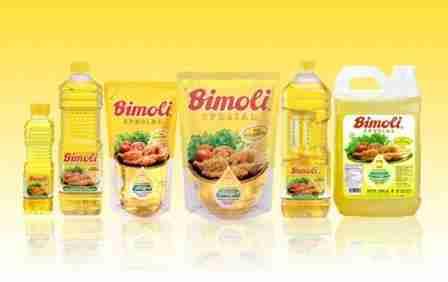 Harga Minyak Goreng Bimoli Terbaru