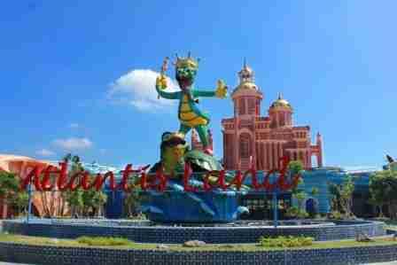 Harga Tiket Atlantis Land Kenjeran Surabaya