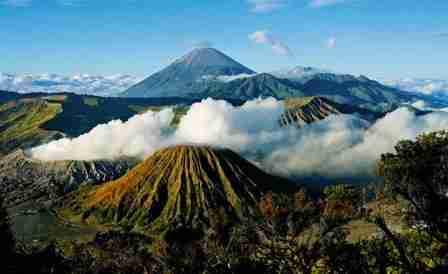 Harga Tiket Wisata Gunung Bromo