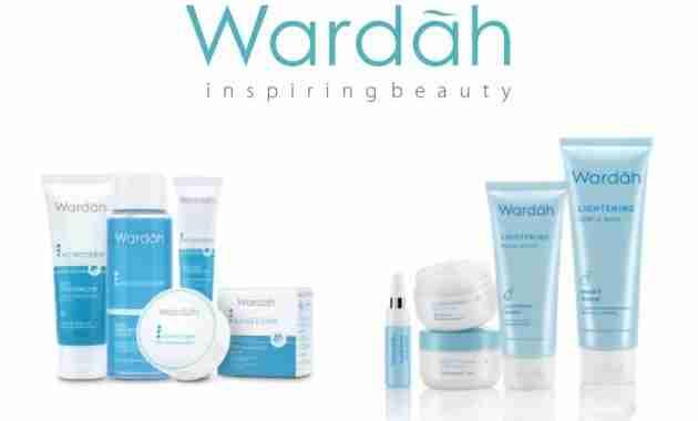 Harga Wardah Kosmetik terbaru