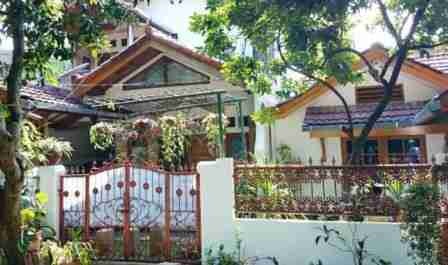 Hostel di Bogor