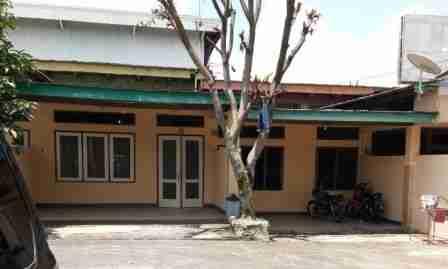 Hotel Ciliwung di Puncak