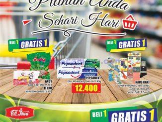 Katalog Promo HARI HARI Pasar Swalayan Terbaru 9 - 22 April 2020 1