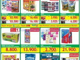 Katalog Promo Indogrosir Terbaru 3 - 9 April 2020 1