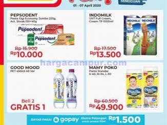 Katalog Promo PSM Alfamart Terbaru 1 - 7 April 2020