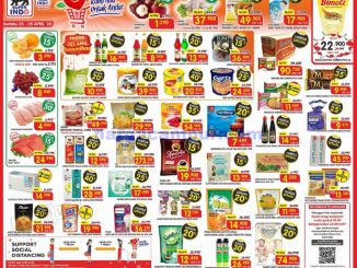 Katalog Promo Superindo Weekend 3 - 5 April 2020