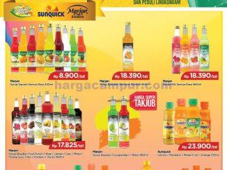 Katalog Promo TIPTOP Pasar Swalayan Terbatu 1 - 15 April 2020 1