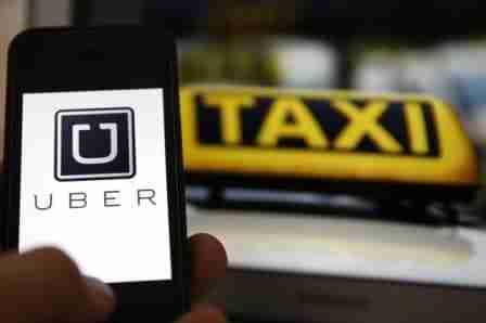 Kode Promo Uber Terbaru
