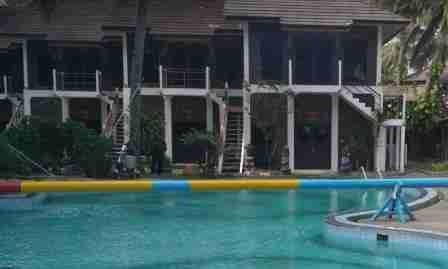 Nuansa Bali Resort di Anyer