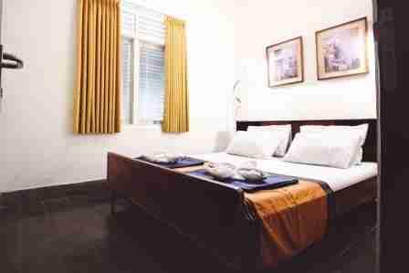 Penginapan Murah di Jogja Bhumi Hostel