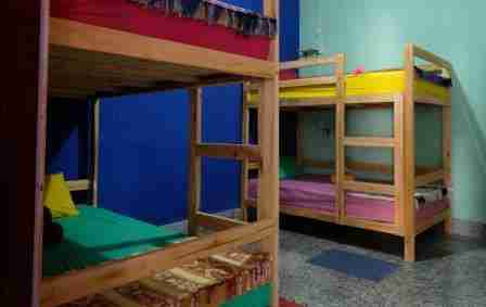 Penginapan Murah di Jogja Cozy Nest Hotel
