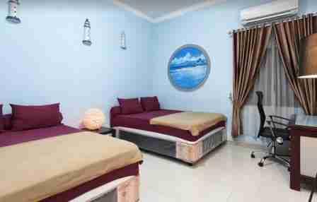 Penginapan Murah di Jogja Ostic Hotel