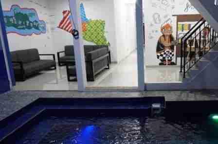 Penginapan Murah di Jogja Oase Hotel