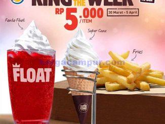 Promo Burger King 30 Maret 2020 1