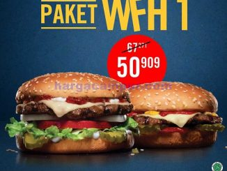 Promo carls jr 1 April 2020 1