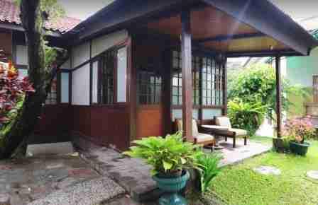 Retanata Homestay di Bandung