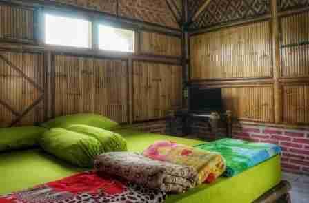 Rumah Kebun Lulu Villa Batu
