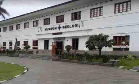 Tiket Masuk Museum Geologi Bandung Terbaru