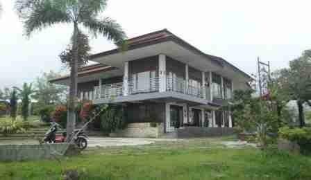 Villa Agape Pacet Jawa Timur