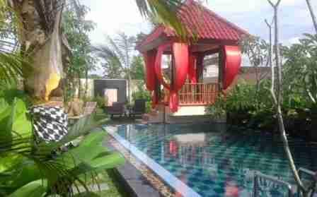 Villa Evelyn Yogyakarta