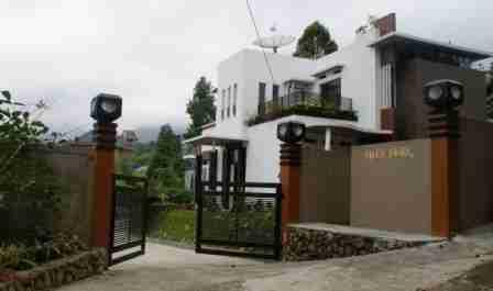 Villa Fiore Puncak Bogor