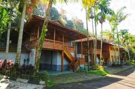 Villa Jatimas Hijau Puncak