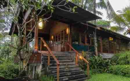 Villa Khayangan Resort Yogyakarta