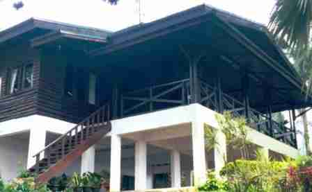 Villa Luhur Cisarua Bogor Jawa Barat