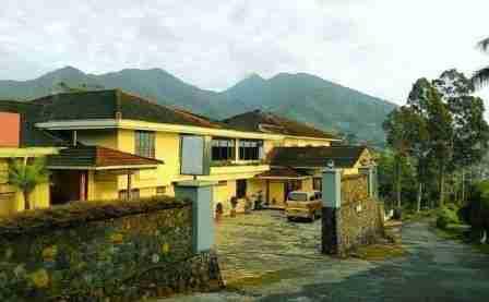 Villa Mas Inn Puncak