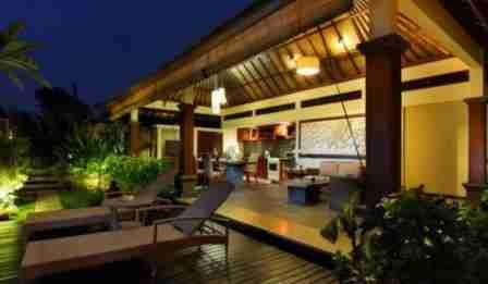 Villa Tiss 2 Bogor Jawa Barat