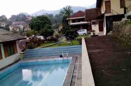 Villa Tunas Alam Mutiara Puncak