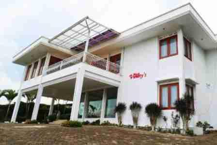 Villa Venety's Lembang Bandung