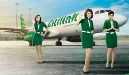 harga tiket pesawat citilink terbaru
