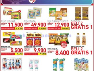 Katalog Promo Carrefour Weekend Terbaru 10 - 16 April 2020 1