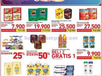 Katalog Promo Carrefour Weekend Terbaru 3 - 9 April 2020 1