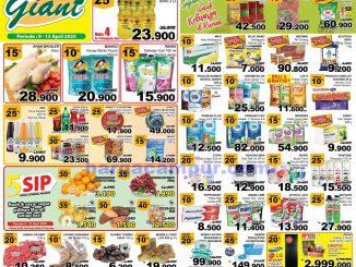 Katalog Promo Jsm Giant Weekend 27 30 November 2020