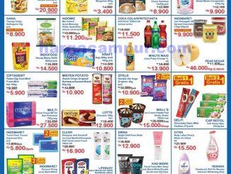 Katalog Promo JSM Indomaret Weekend Terbaru 9 - 12 April 2020