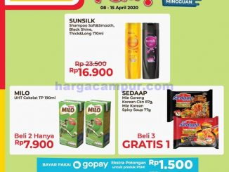 Katalog Promo PSM Alfamart Terbaru 8 - 15 April 2020