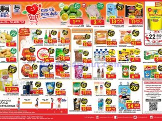 Katalog Promo Superindo Weekday Terbaru 6 - 8 April 2020
