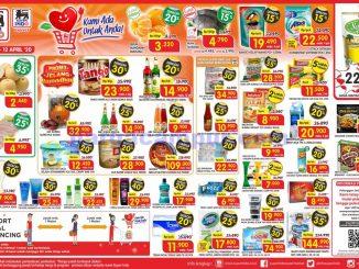 Katalog Promo Superindo Weekend Terbaru 9 - 12 April 2020