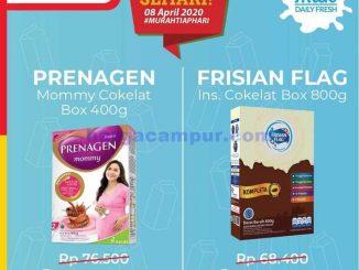 Promo Alfamart Hanya Sehari Terbaru 8 April 2020