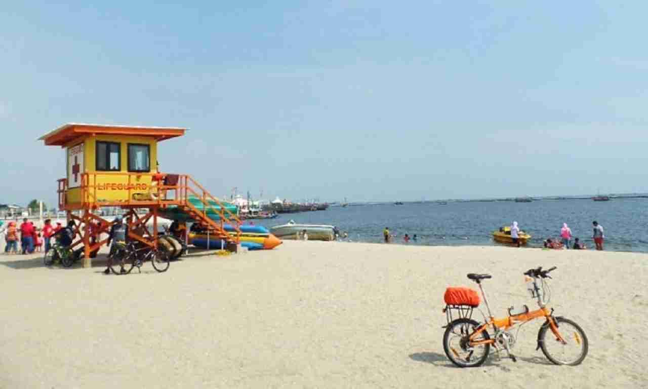 Wahana Pantai Ancol